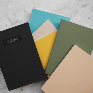 Colorplan Jotter Book Box Set