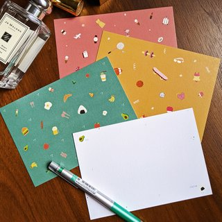 Everyday Note Cards