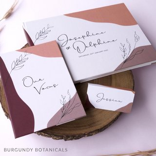 Stationery Set - Bliss Bundle